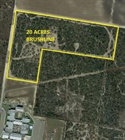 0 West Giles Road, La Joya, TX 78560
