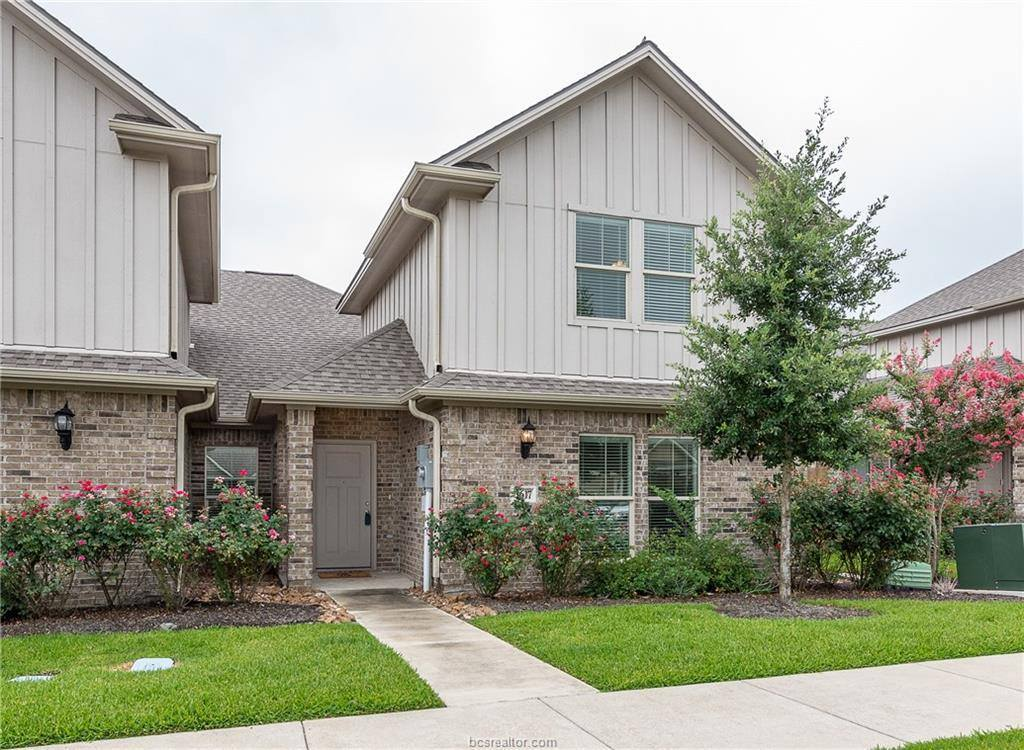 3619,3621,3623 Haverford Road, College Station, TX 77845