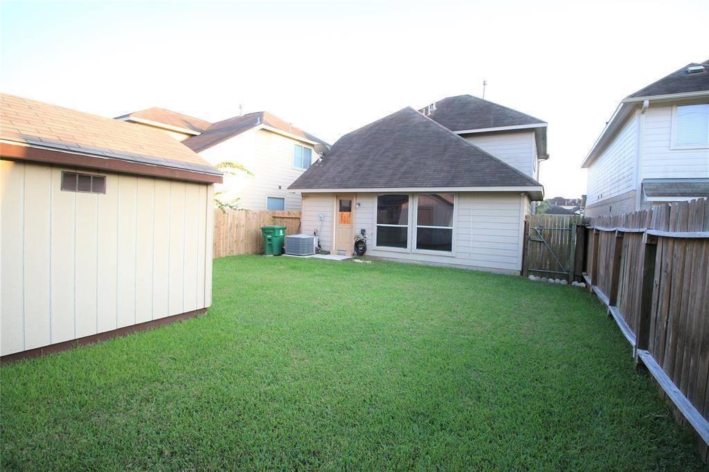 13727 Rural Oak Street, Houston, TX 77034