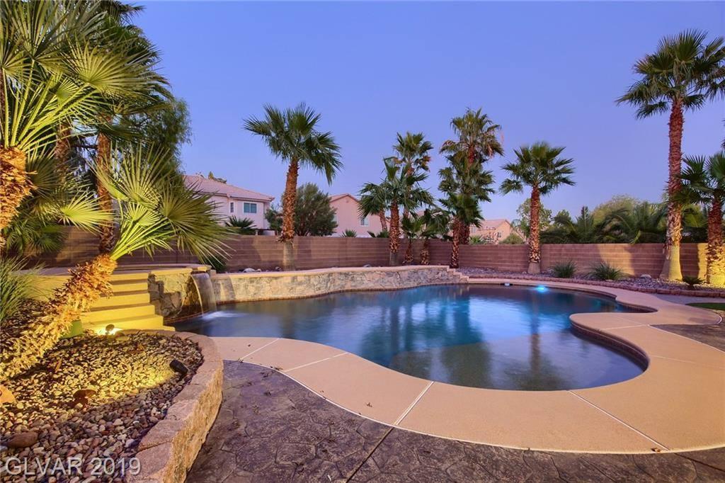 8122 Mystic Desert Avenue, Las Vegas, NV 89131