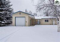 1413 Hampstead Avenue, Fairbanks, AK 99701