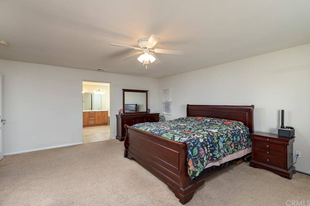 15897 Brittle Brush Lane, Victorville, CA 92394