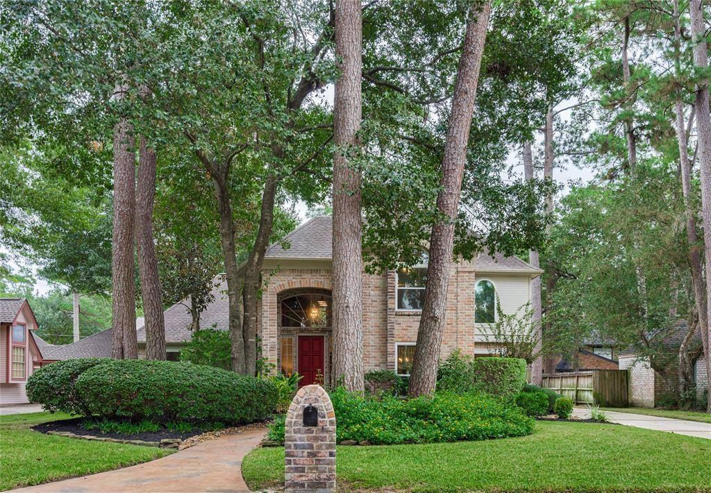 14914 Oak Bluff Court, Houston, TX 77070