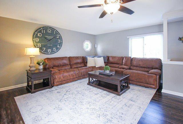 9411 Walnut Grove Road, Davis, IL 61019