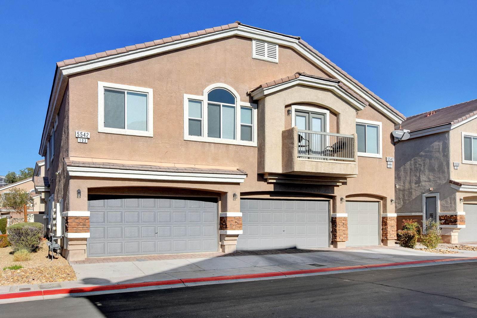 5542 Box Cars Court, #101, Las Vegas, NV 89122