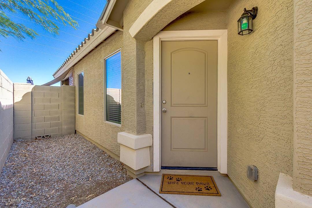 20801 North Herbert Avenue, Maricopa, AZ 85138