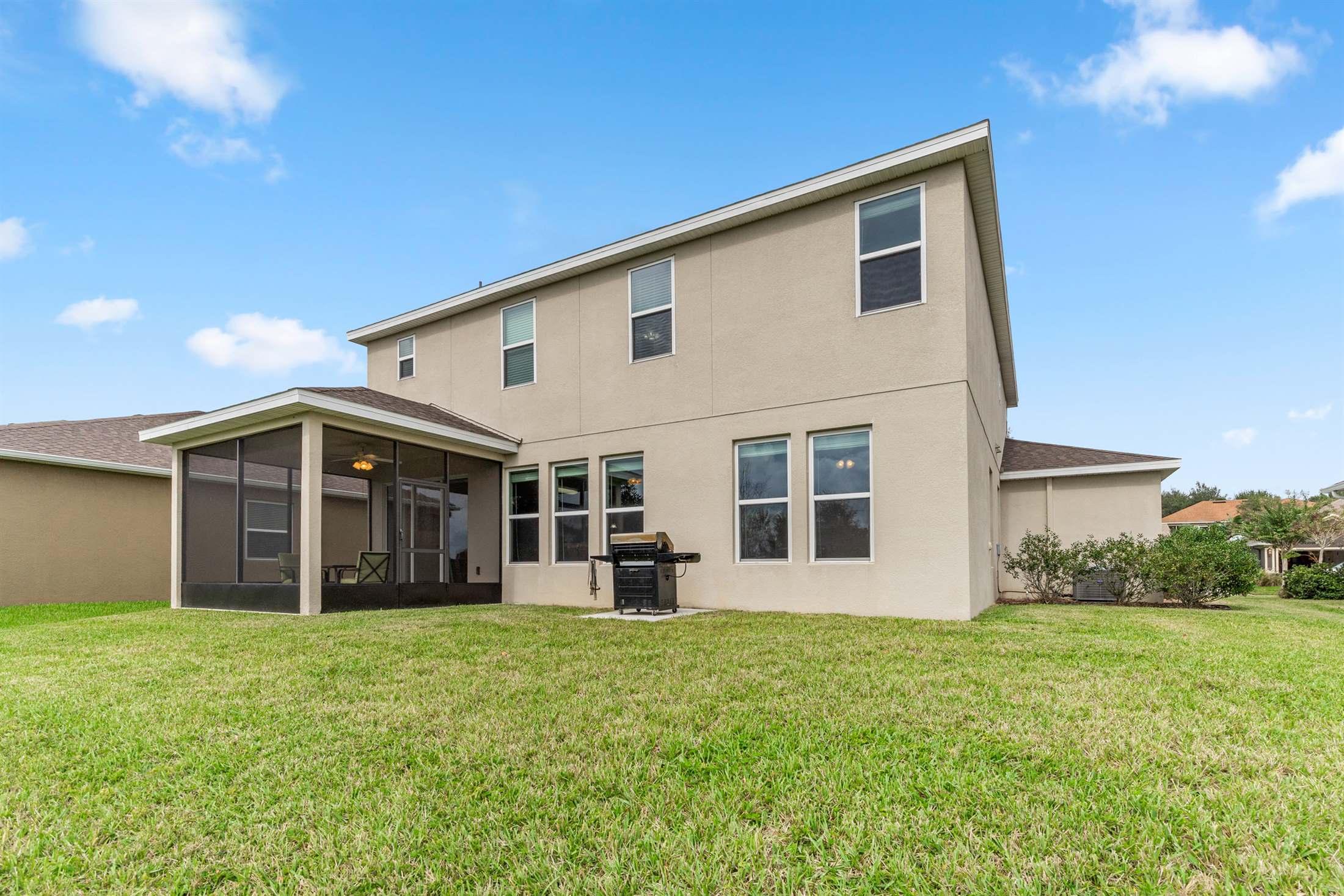 740 Lake Douglas Drive, Groveland, FL 34736