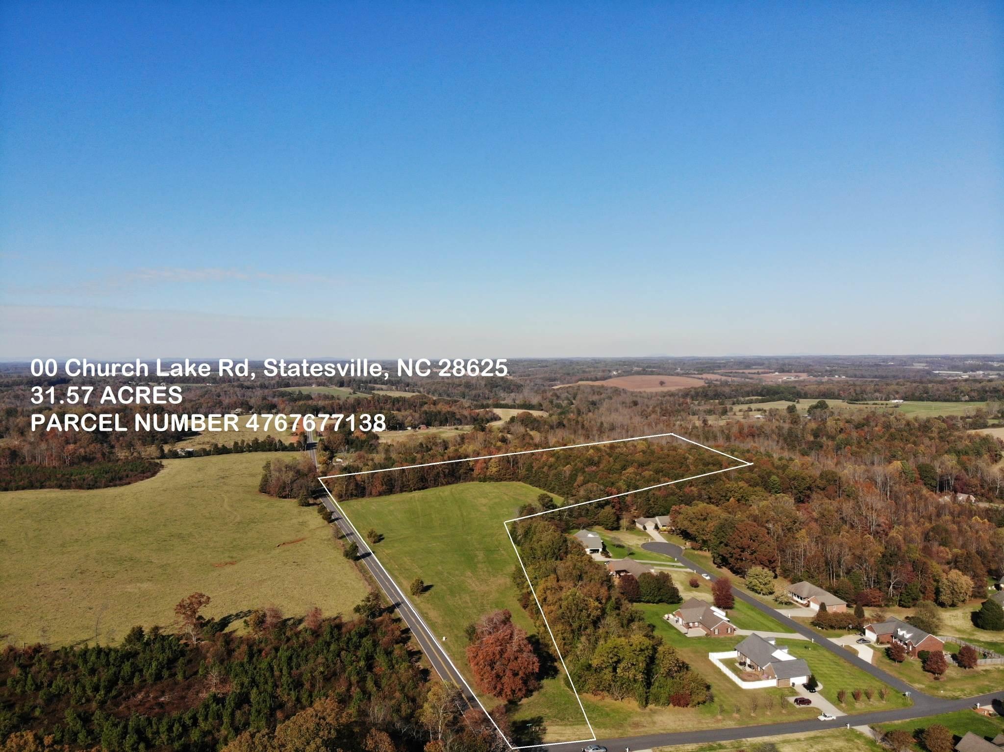 00 Church Lake Road, Statesville, NC 28625