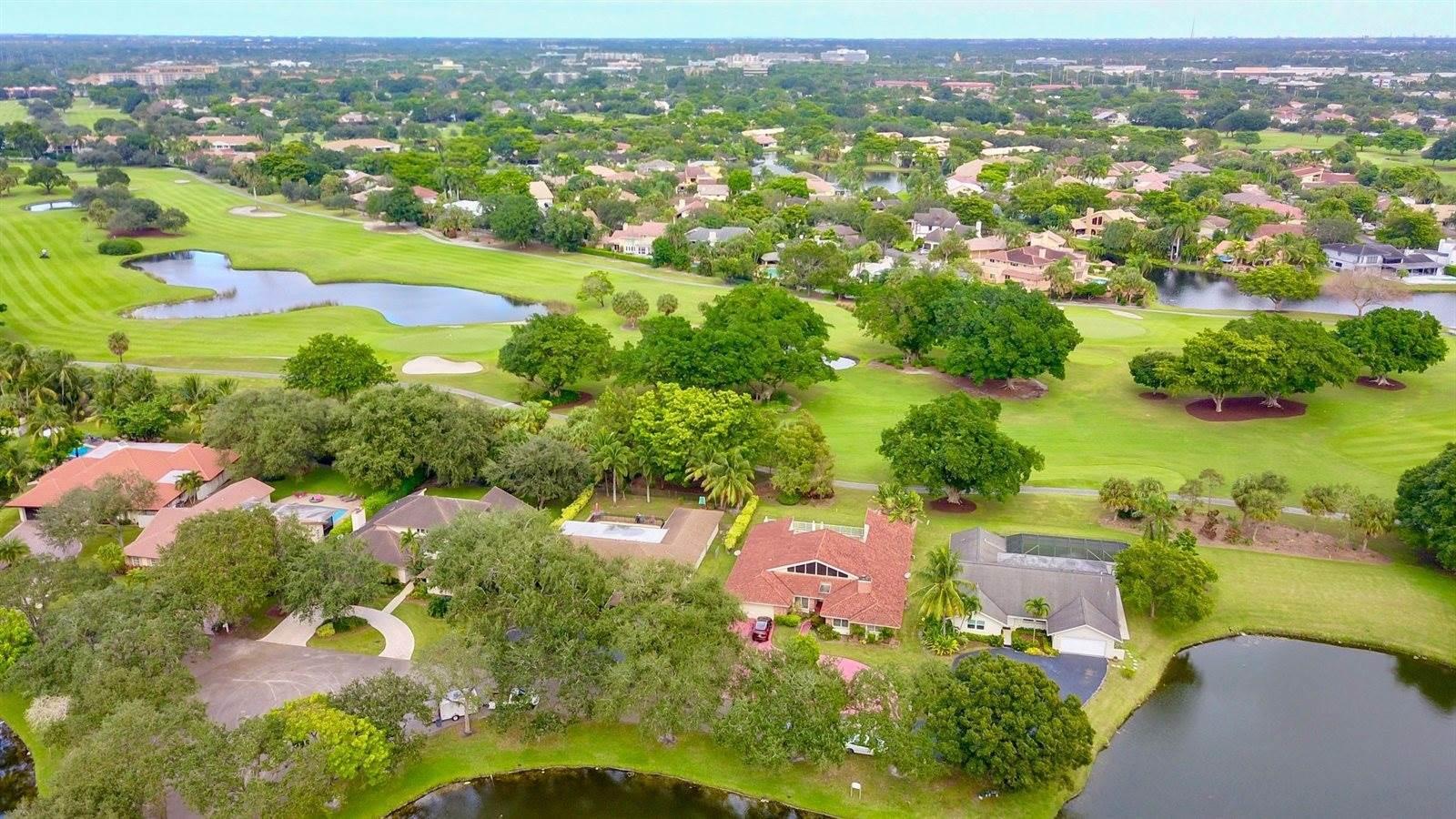 1050 SW 91st Avenue, Plantation, FL 33324
