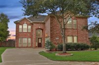 10618 Badger Canyon Drive, Houston, TX 77095