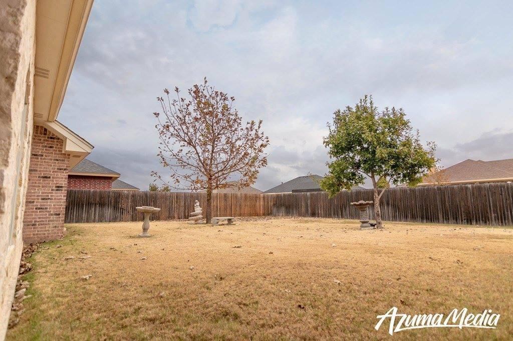 4758 Muirfield Ave, San Angelo, TX 76904