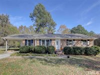 327 Olive Branch Road, Durham, NC 27703