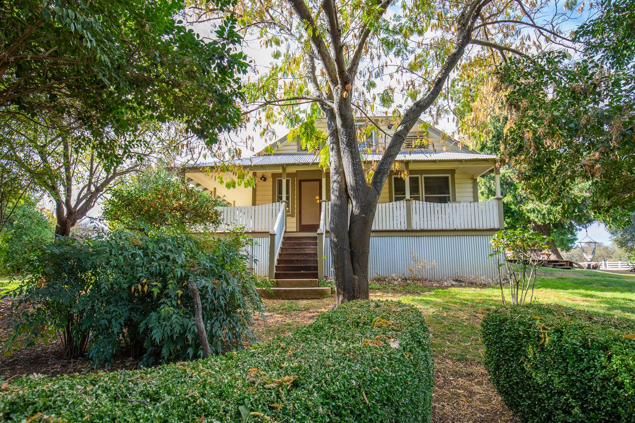 1401 Dogtown Road, Angels Camp, CA 95222