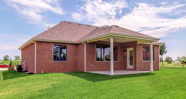 579 Augusta Street, New Lenox, IL 60451