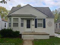 9992 Rockland, Redford Township, MI 48239