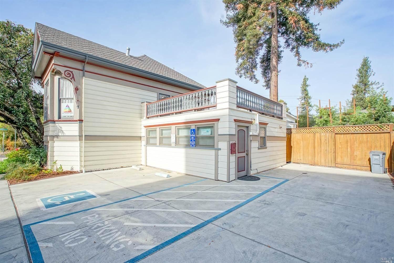 801 7th Street, Santa Rosa, CA 95404