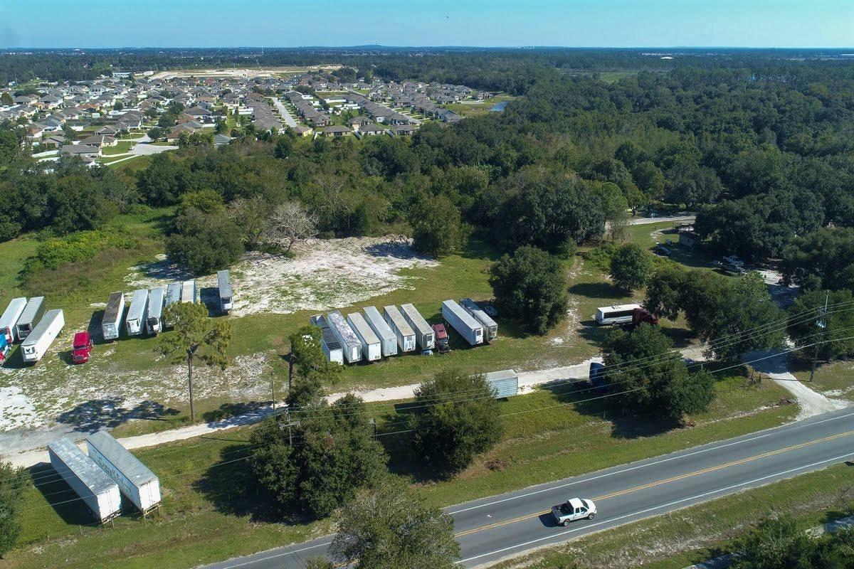 Rifle Range Road, Winter Haven, FL 33880