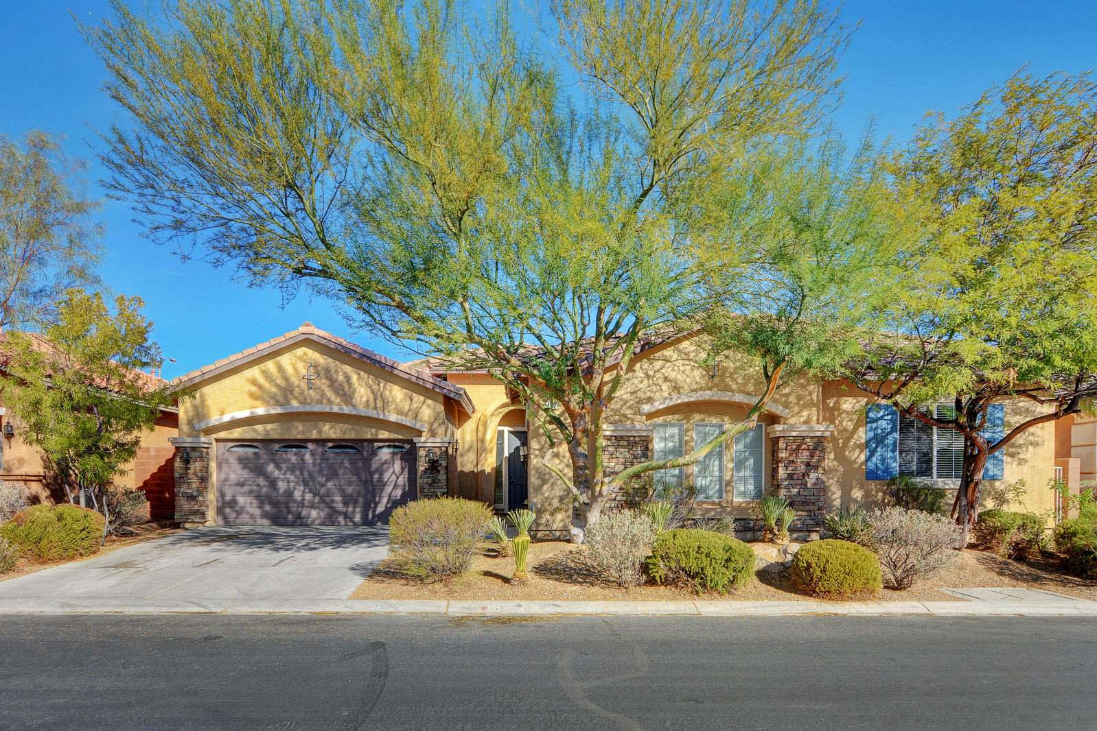 9112 Sage Thicket Avenue, Las Vegas, NV 89178