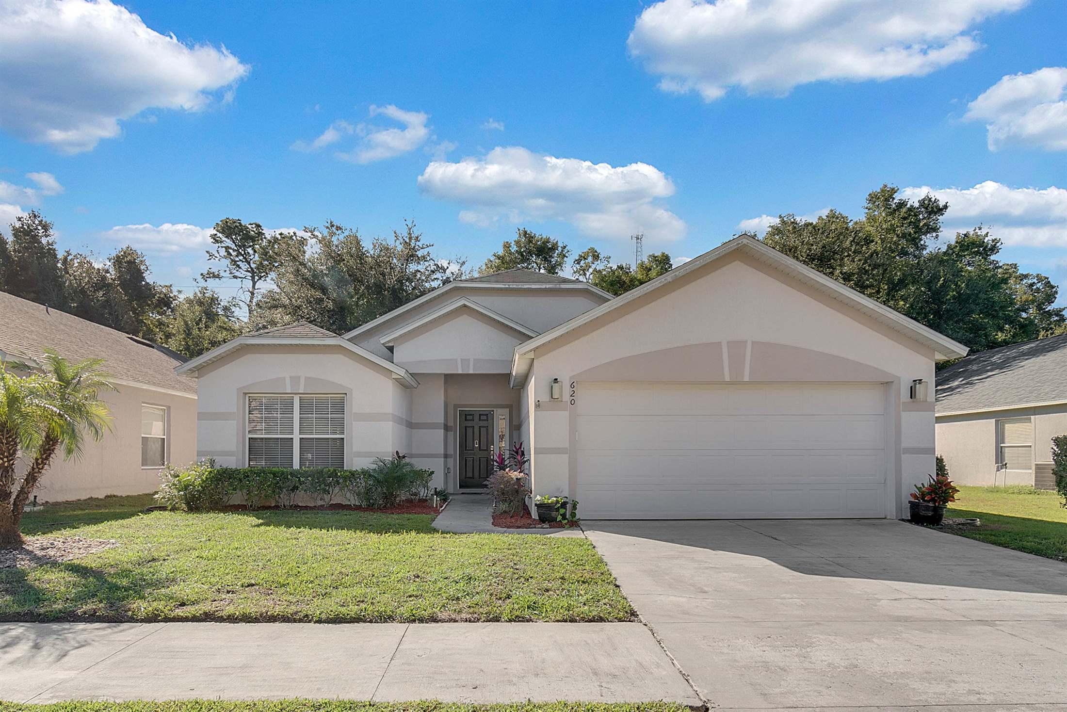 620 Blue Park Road, Orange City, FL 32763