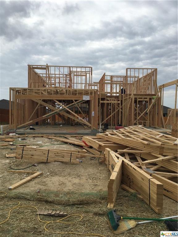 5005 Hacienda Drive, Killeen, TX 76549