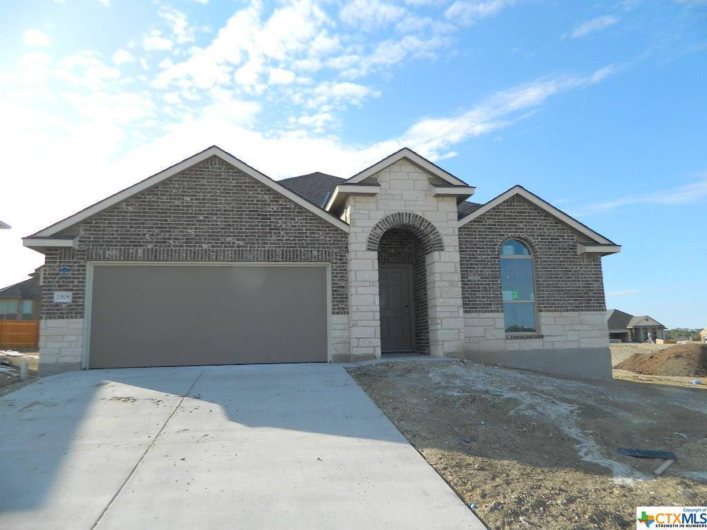 2508 Bargello Street, Harker Heights, TX 76548