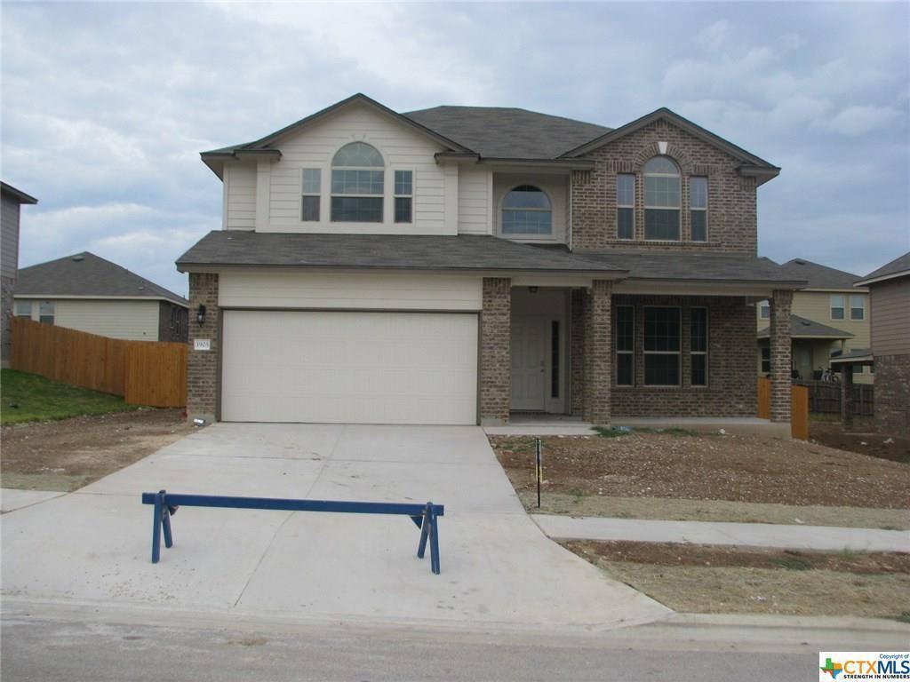 3905 Anvil Range Road, Killeen, TX 76549