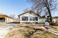 124 W Pine, Junction City, KS 66441