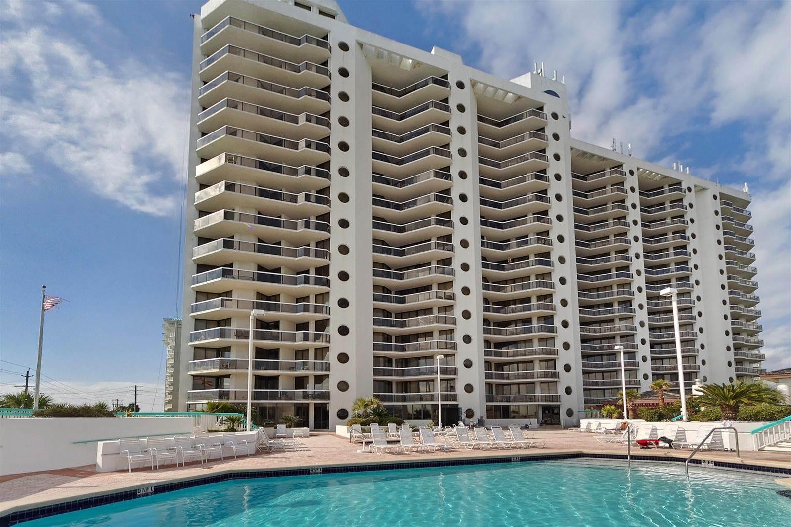 1096 Scenic Gulf Drive, Unit 1111, Miramar Beach, FL 32550
