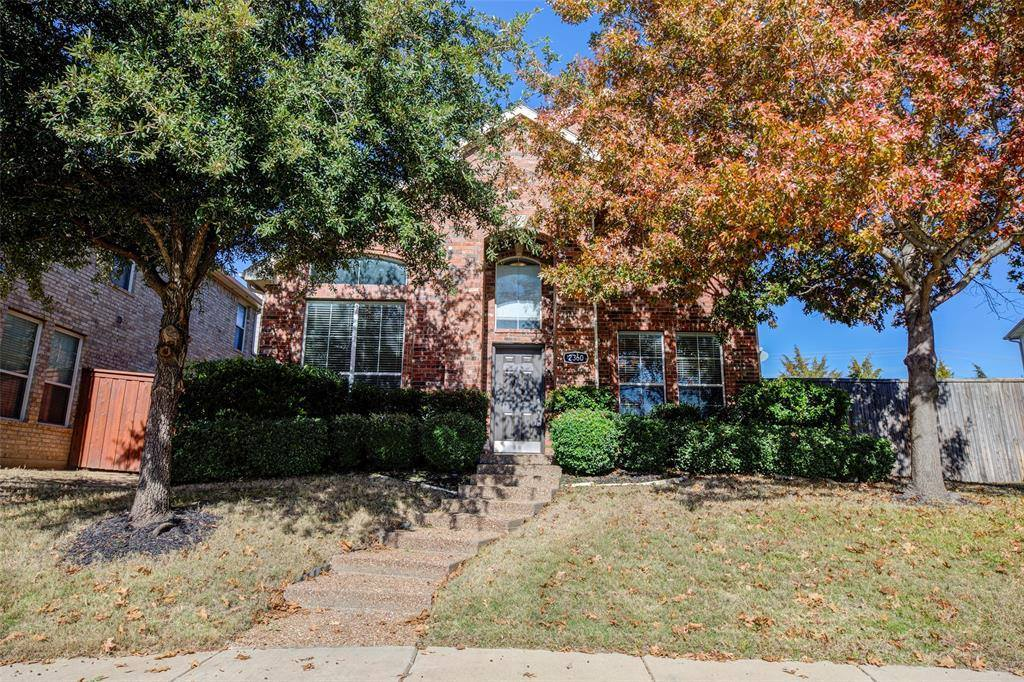 2360 Quiet Oak Lane, Frisco, TX 75036