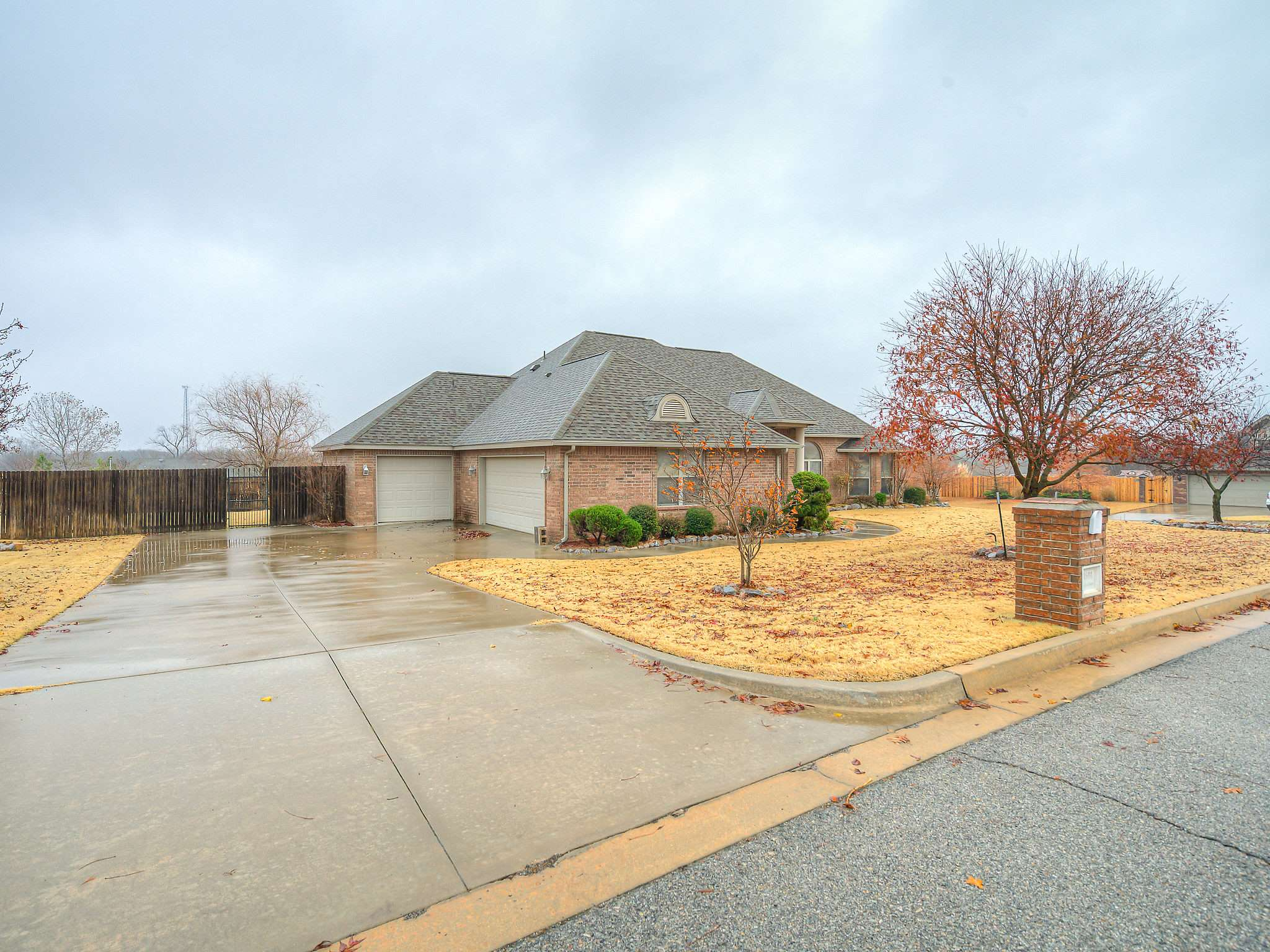 4601 None Kellye Green None, Shawnee, OK 74804