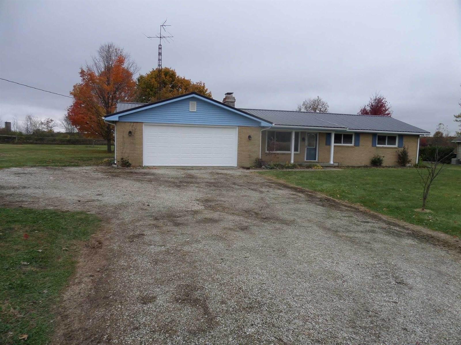 2127 N 900 East, Marion, IN 46952
