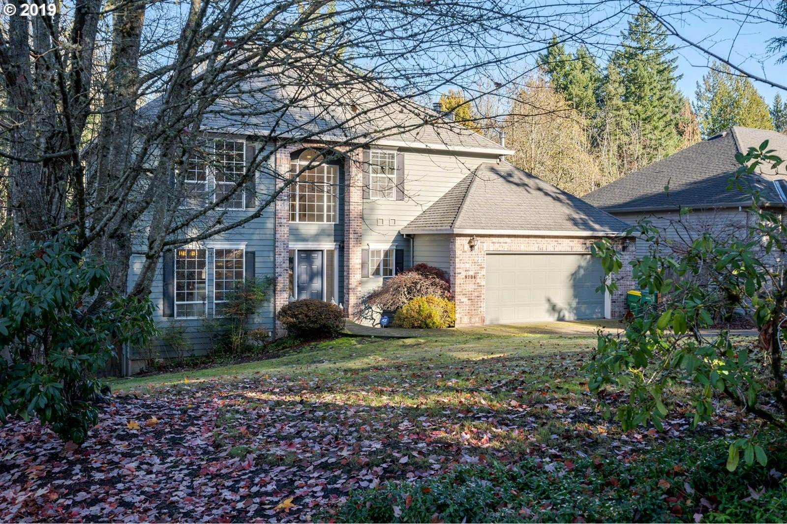 9706 SW Landau Pl, Portland, OR 97223