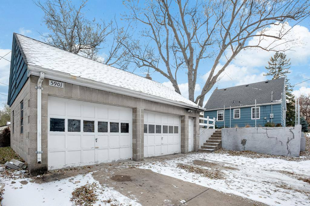 5901 Xerxes Avenue South, Minneapolis, MN 55410