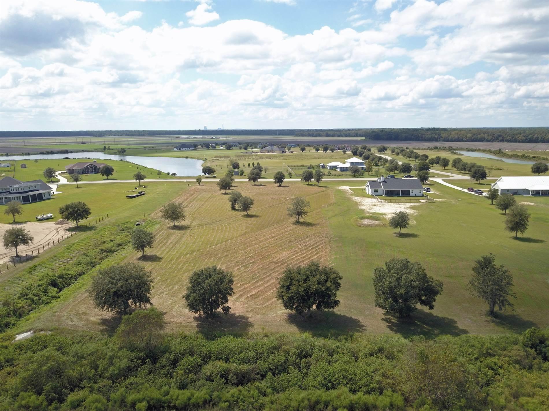 506 Pleasant Colony Ln, Elkton, FL 32033