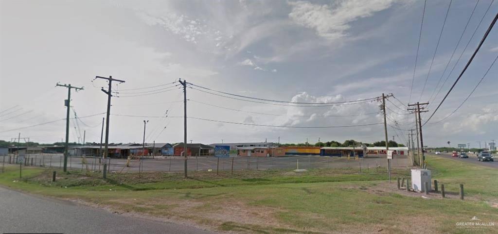 1402 North Alton Boulevard, Alton, TX 78573