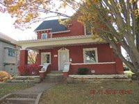 408 W Wiley Street, Bluffton, IN 46714