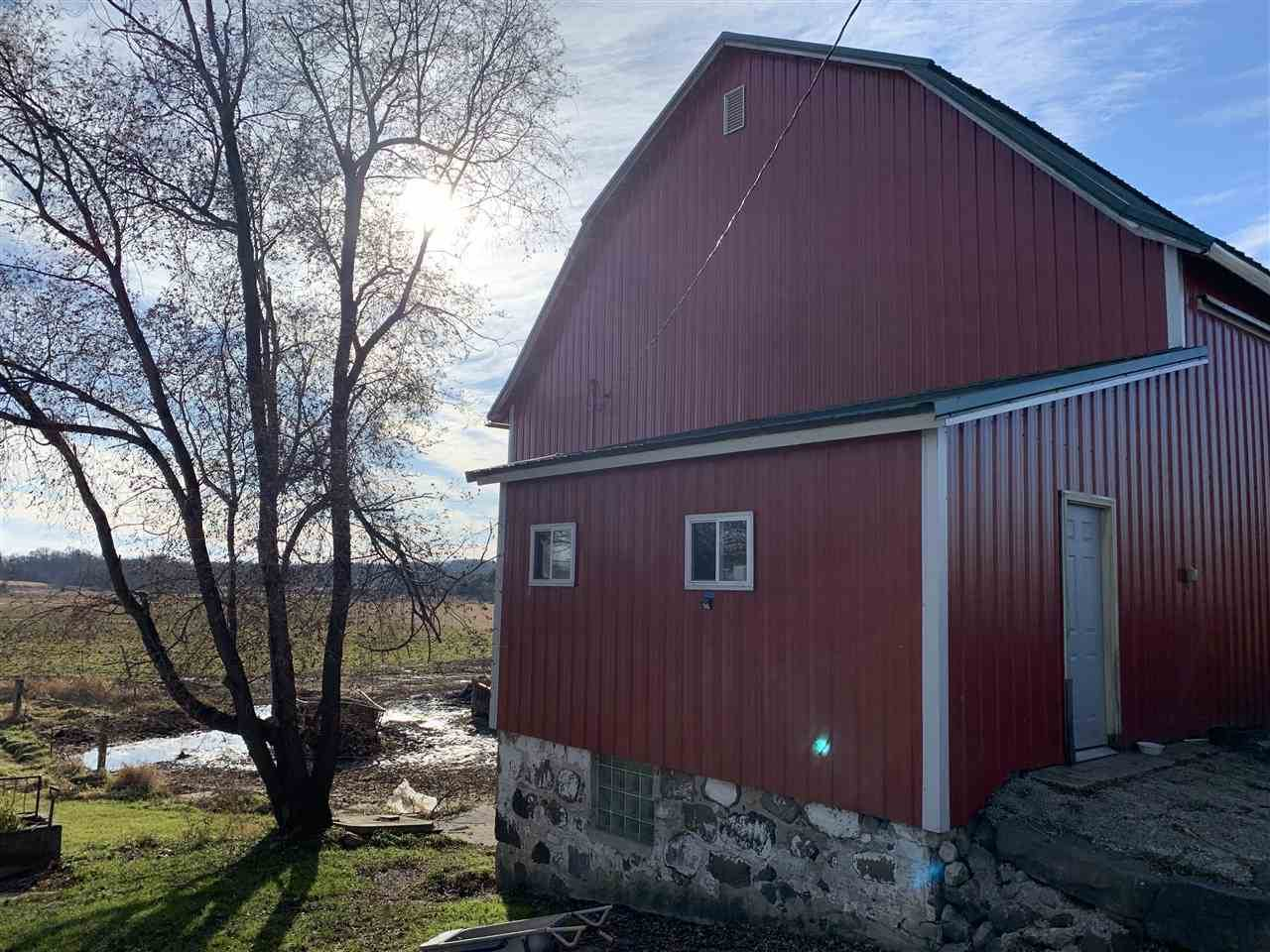 W6855 County Road SS, Adell, WI 53001