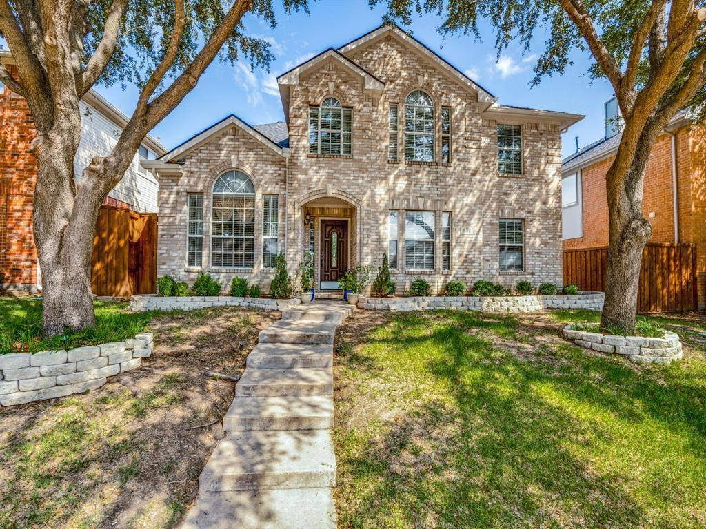 833 Parkview Circle, Allen, TX 75002