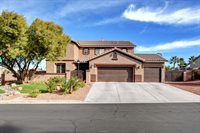 4020 Freel Peak Court, Las Vegas, NV 89129