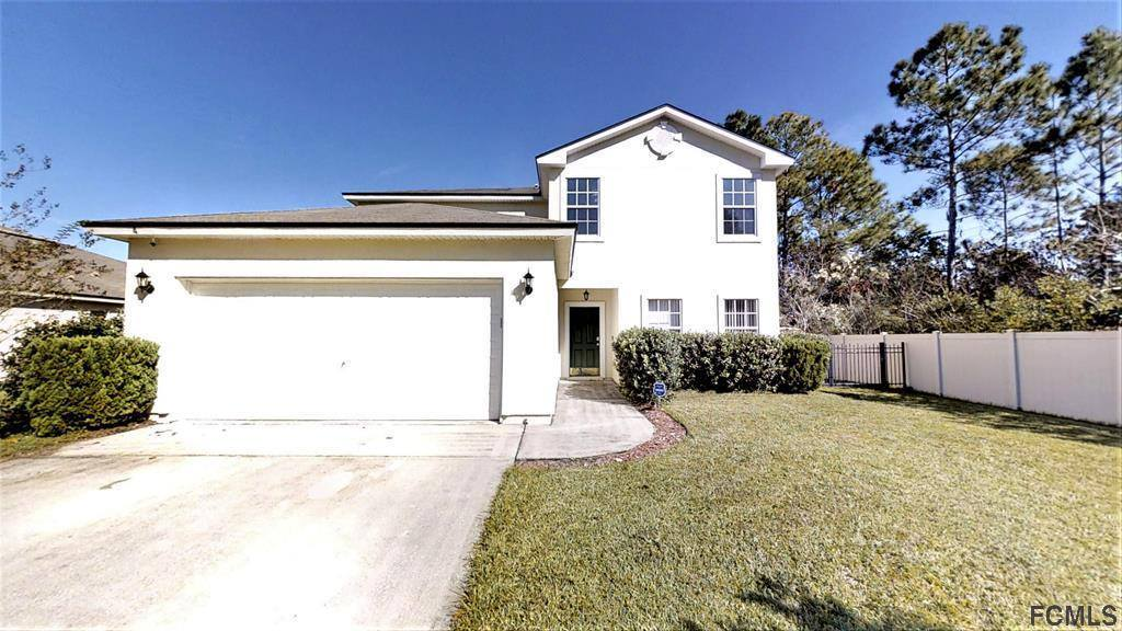 4 Riviera Estates Court, Palm Coast, FL 32164
