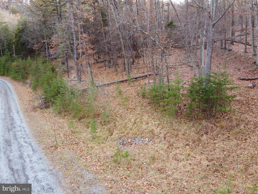 Lot 18 Hannah Court, Wardensville, WV 26851