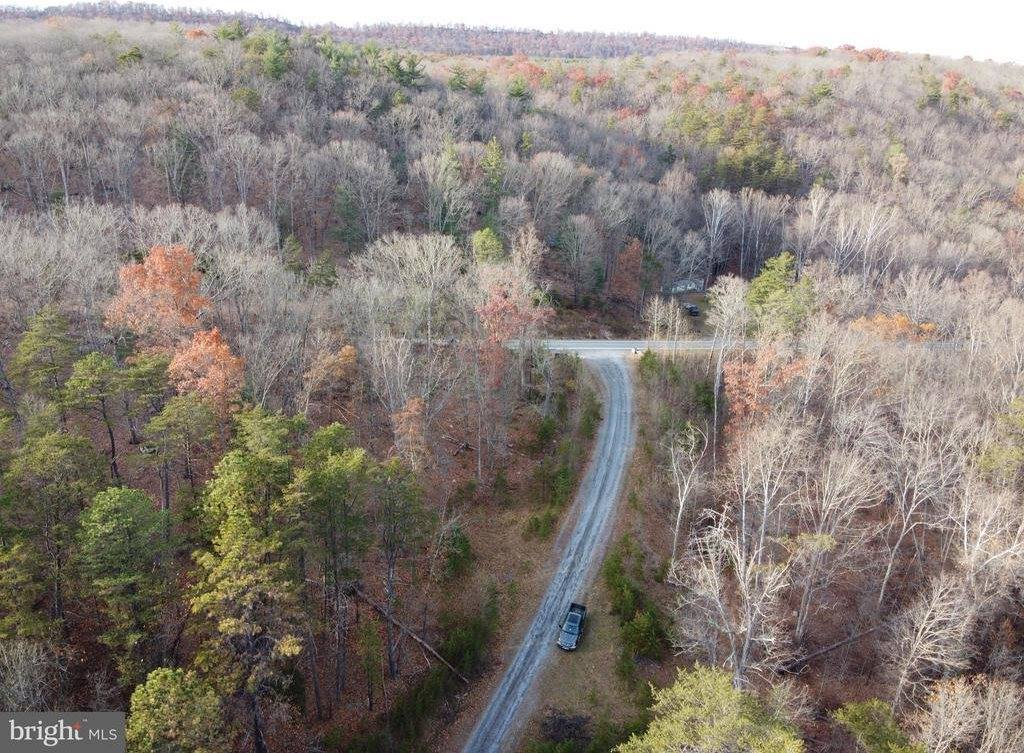 Lot 19, 20 & 21 Hannah Court, Wardensville, WV 26851