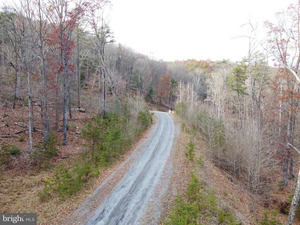 Lot 20 Hannah Court, Wardensville, WV 26851