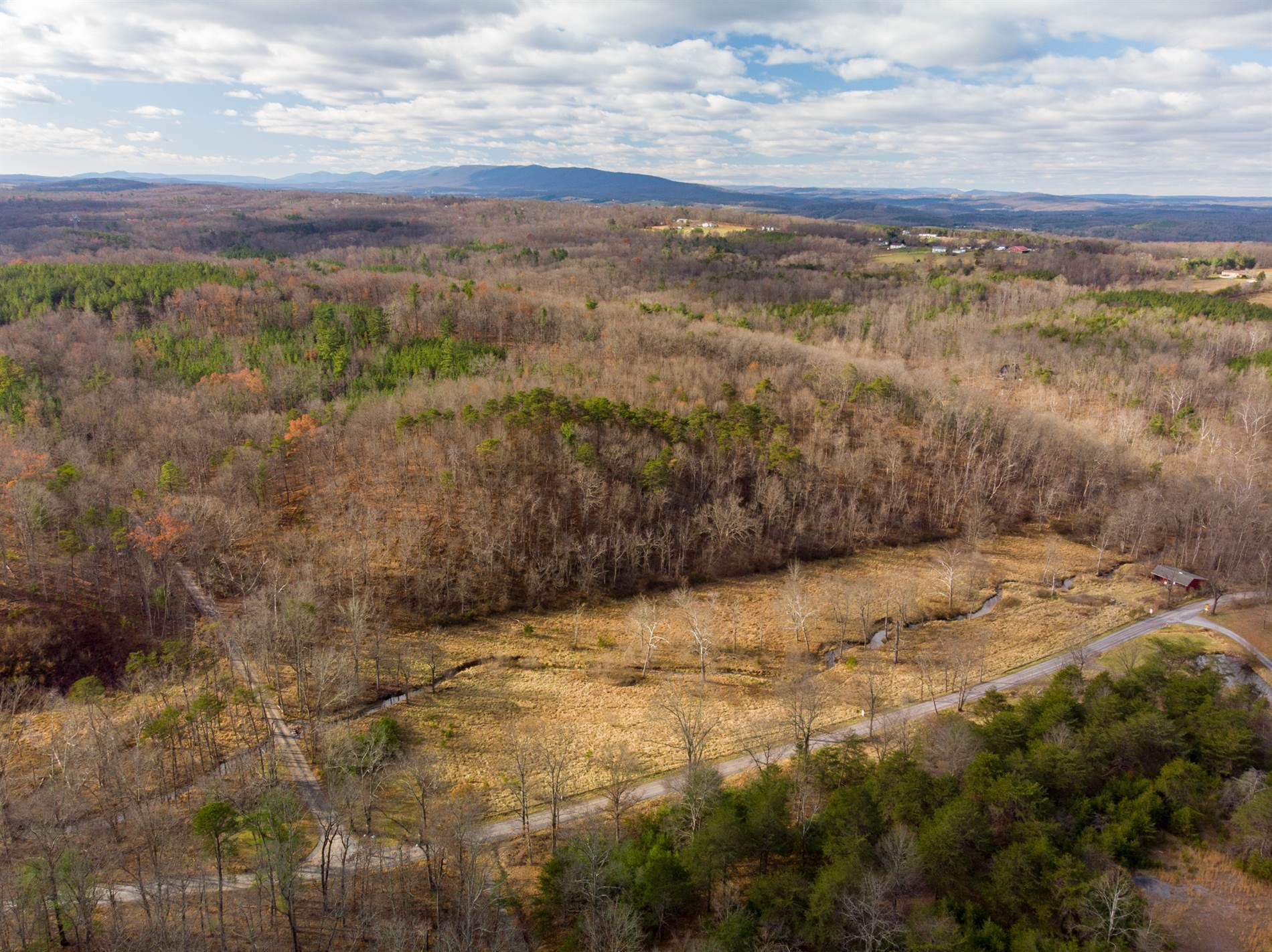 1 Lot 9 Cattail Road, Winchester, VA 22603