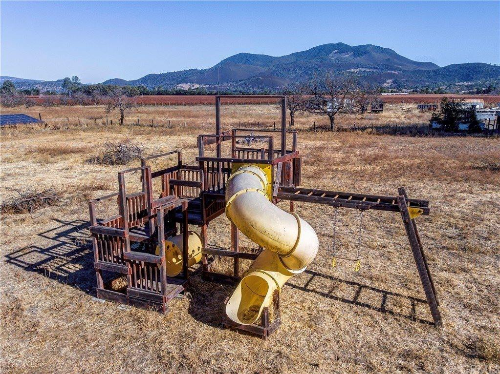 6170 Gold Dust Drive, Kelseyville, CA 95451