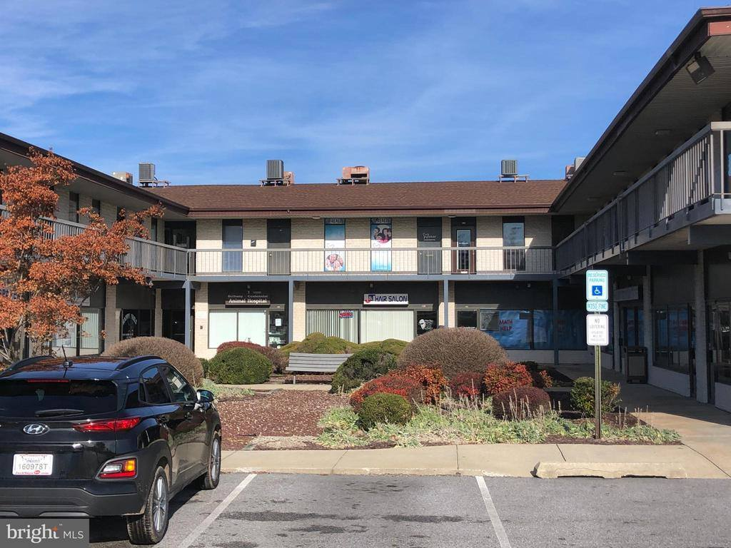 10176 Baltimore National Pike, #203, Ellicott City, MD 21042