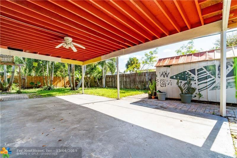 3140 SW 20th St, Fort Lauderdale, FL 33312