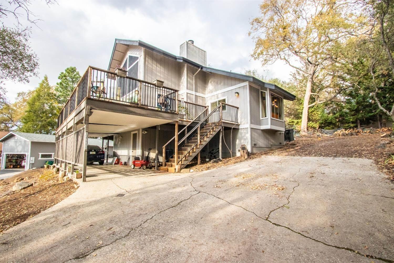 14605 Sun Forest Drive, Penn Valley, CA 95946