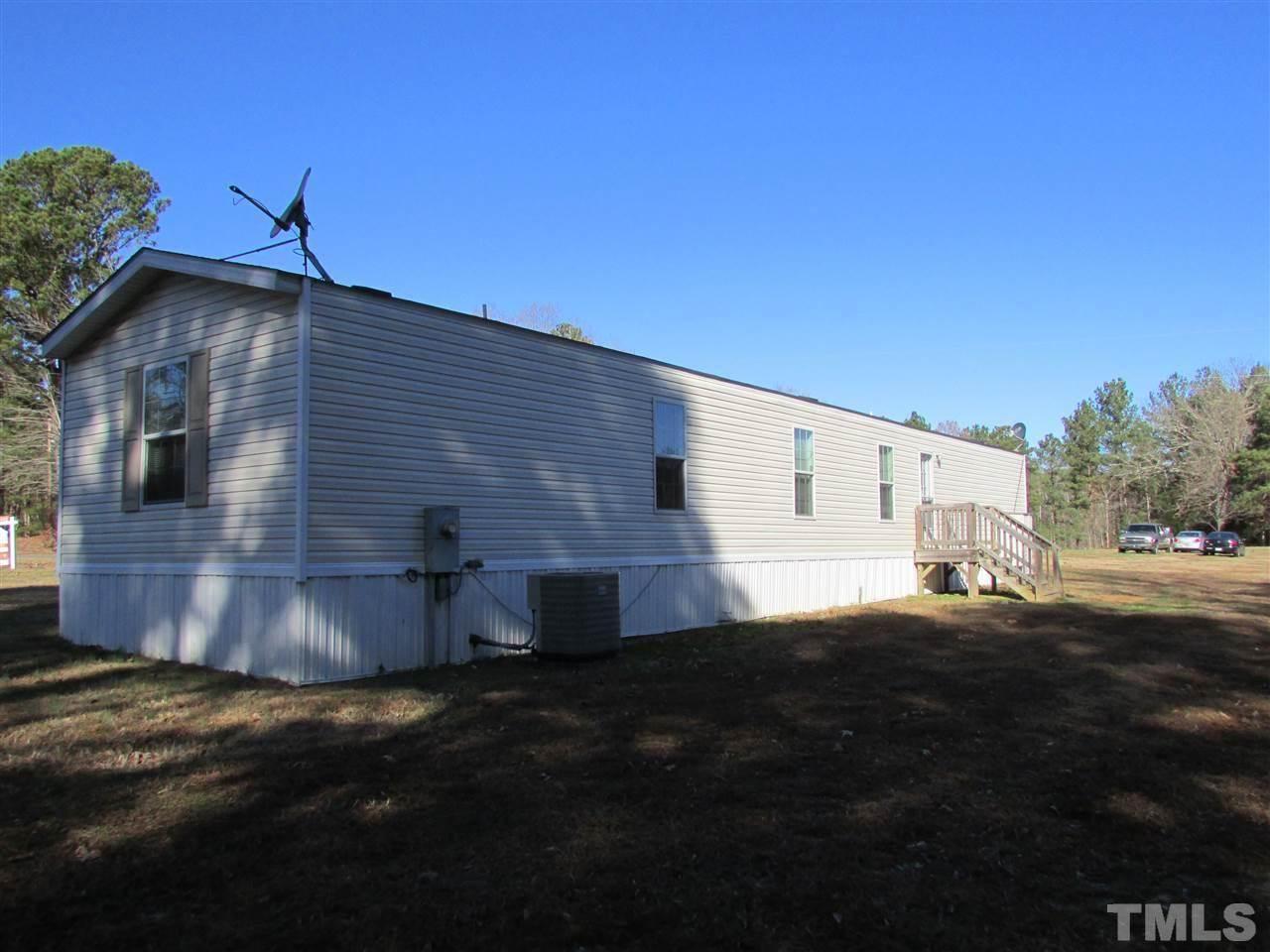5 Elohim Way, Louisburg, NC 27549