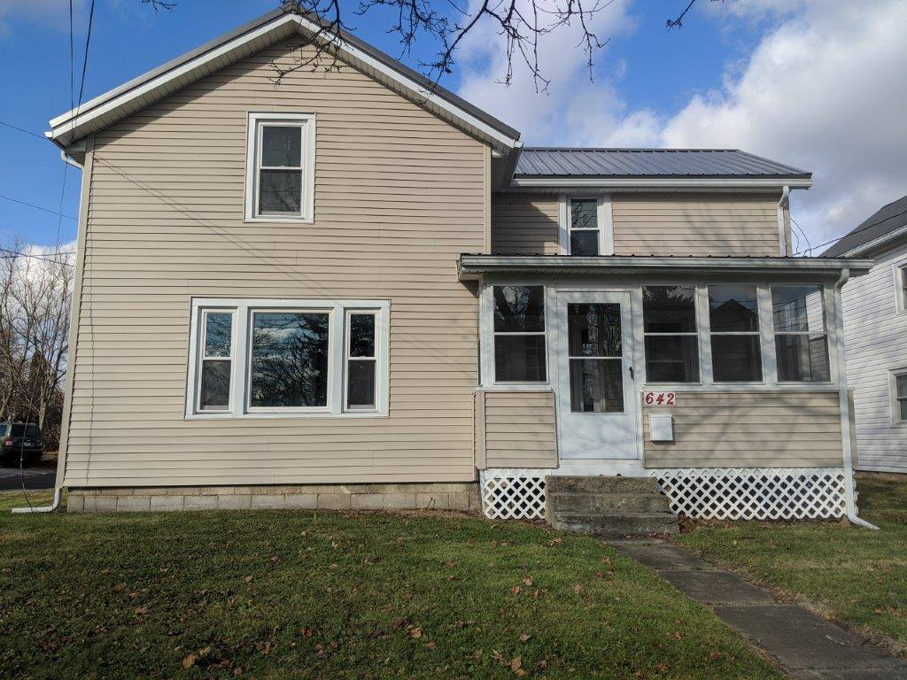 642 Cleveland Ave, Ashland, OH 44805